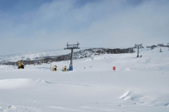 Front Valley, Perisher (17 May 2013)