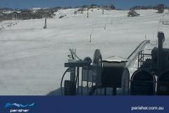Summer Snow (5 Dec 2013)